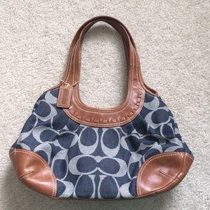 Like new Coach bag